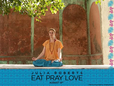 film love eat pray life beauty laughter eat pray love the film a review