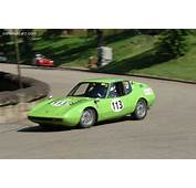 1969 Abarth Scorpione SS At The Pittsburgh Vintage Grand Prix