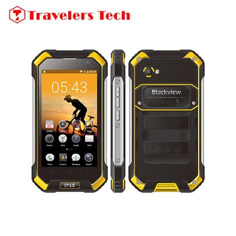 Original Blackview Bv6000 Waterproof 4g 3gb 32gb Dual Sim aliexpress buy original 4 7 quot hd ips blackview bv6000 ip68 waterproof phone android 6 0