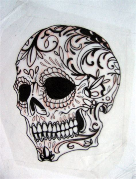 sugar skull tattoo designs tumblr sugar skull designs get back surprising