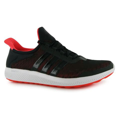Adidas Bounce Climachill adidas climachill sonic bounce running shoes mens black