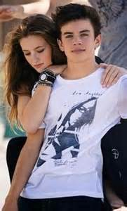 Is this hayes grier new girlfriend my bae is taken i need to know
