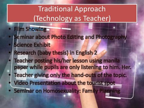 technology dissertation ideas technology thesis topics