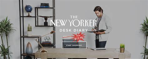 yorker desk diary 2018 yorker desk diary day planner 2018