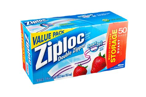 combine coupons to get ziploc for 50 each at publix