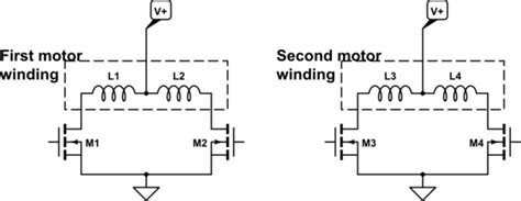 measure inductance of dc motor measure inductance of motor 28 images dc motor inductance measurement 170mh high what s the