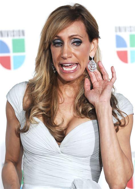 La Lili by Lili Estefan In Univisions Premio Lo Nuestro A La Musica