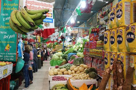 imagenes de mercado mxcity
