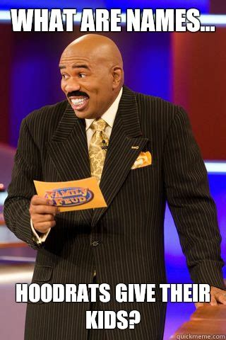 Family Feud Meme - family feud ghetto questions