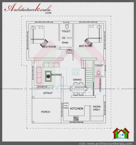 marvelous 1000 sq ft house plans 1000 square house