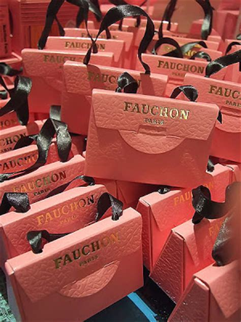 Think Pink Fauchon by Frenchblue Fauchon