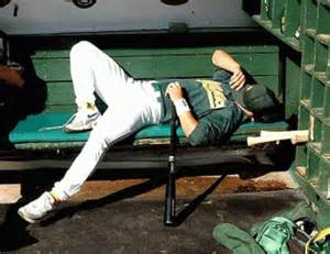 baseball players bench press how many wins did the end of your team s bench cost them