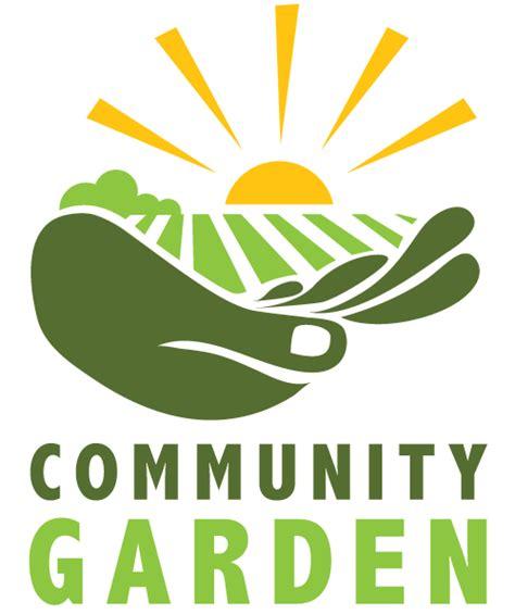 Logo Garden Community Gardens The Delta Health Alliance