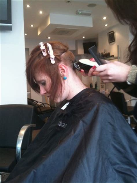 barberettes with clippers fun hair cut more photos capes clippers and