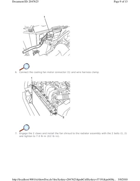 small engine service manuals 2010 pontiac g6 electronic toll collection pontiac vibe parts diagram cooling syste auto pontiac auto wiring diagram