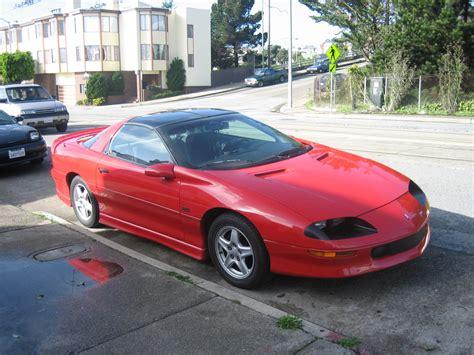 1997 camaro rs specs k41z3r 1997 chevrolet camaro specs photos modification