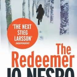 the redeemer harry hole 0307595854 the redeemer by jo nesbo librarything