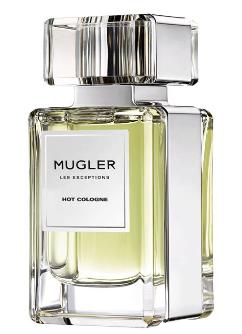 Parfum Thierry cologne mugler perfume a new fragrance for and