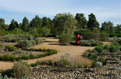 Cranbourne Royal Botanic Gardens Gardensonline Cranbourne Royal Botanic Gardens Gardens Of The World