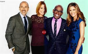 todays savannah guthrie being treated for migraines and seeing today show hosts get photoshopped ny daily news