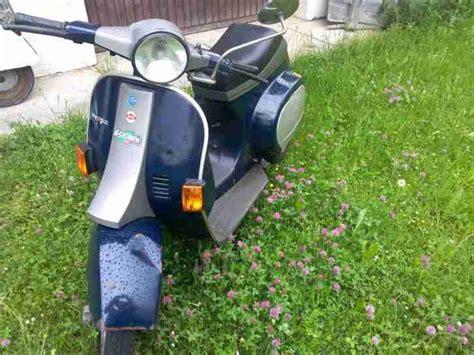 Motorroller 50ccm Vespa Gebraucht by Vespa 50 Ccm Automatic L 228 Uft Sehr Seltenes Bestes
