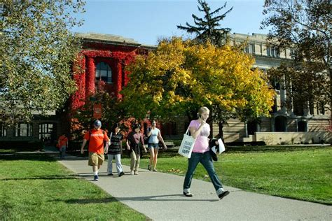 Bowling Green Mba Cost by Bgsu Trustees Approve Tuition General Fees Increase The