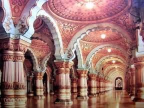 Palace Interior Spend Like A King Amba Vilas Palace Mysore Palace