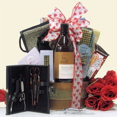 mens valentines gifts valentines gift baskets for men infobarrel