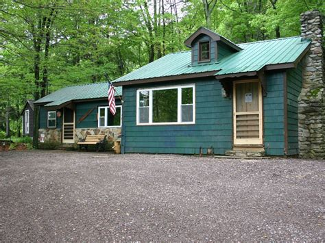 Ricketts Glen Cabins by Cozy Cabin Minutes From Ricketts Glen State Park Cambra