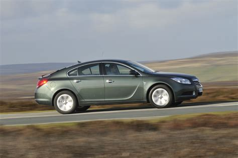 vauxhall insignia saloon leasing contract hire deals