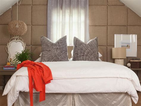 Small Bedroom Decorating Ideas Hgtv Optimize Your Small Bedroom Design Hgtv