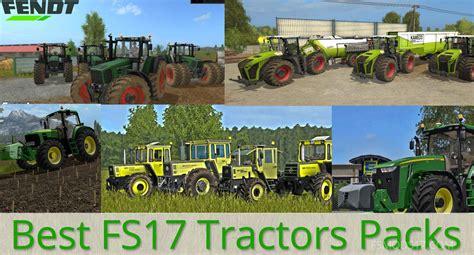farming simulator best mods best tractors mods pack of 2017 for ls 17 farming