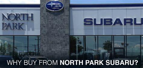subaru san pedro why buy from park subaru new used subaru dealer