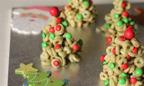 christmas recipes for kids kidspot