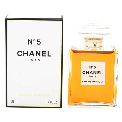 Parfum Chanel No 5 50ml chanel no 5 eau de parfum 50ml prijs parfum nl