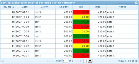jquery change color change cell background color on hover coloring page