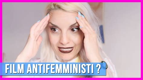 Barbiexanax Film   esistono film antifemministi barbiexanax youtube
