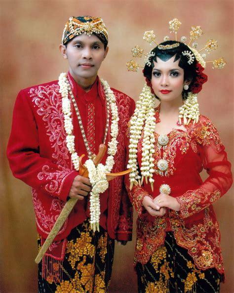 pengantin jawa muslim kebaya pengantin jawa baju pengantin muslim dan model