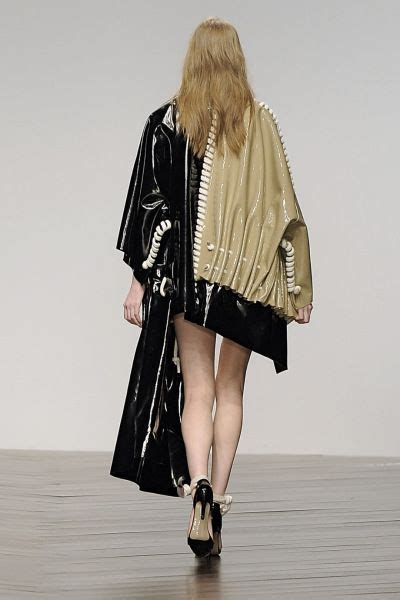 17 Best Ideas About Central Saint Martins On Pinterest Central Martins Ma Eilish Macintosh Fall 2013