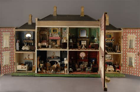 minature doll houses top dollhouse miniatures wallpapers