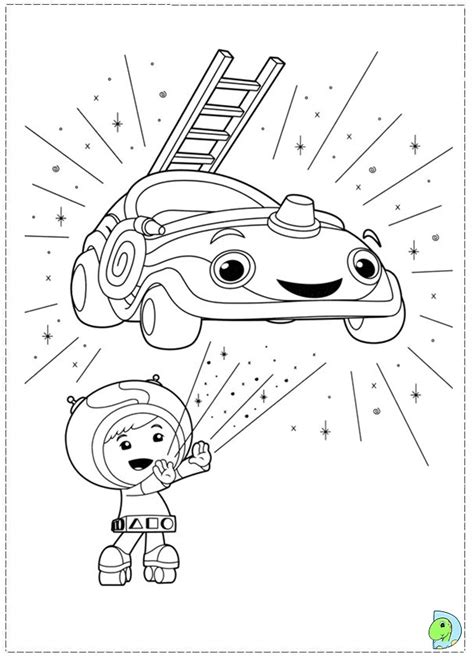 umizoomi coloring pages free free team umizoomi coloring pages