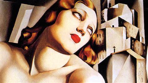 Tamara De Lempicka by Doc Of The Week Tamara De Lempicka Craveonline