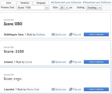 tutorial google web fonts html5 avoider game tutorial keeping score