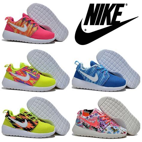 nike roshe run children s shoes boys and running