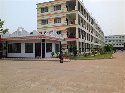 Institute Of Technology Executive Mba by Nri Institute Of Technology Krishna Admissions 2016