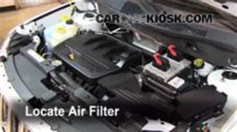 2013 Jeep Patriot Air Filter Carcarekiosk All Page Jeep Compass 2011