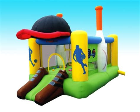 bounce house games inflatable games for kids inflatable bounce house bouncer all sports kids inflatables