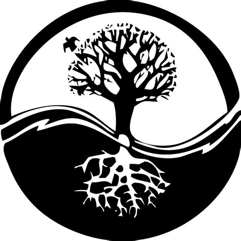 yin yang tree tattoo yin yang in the garden a landscape design tip