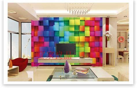 Living Room Wallpaper Ikea Ikea Yield Large Mural Bedroom Living Room Sofa Backdrop