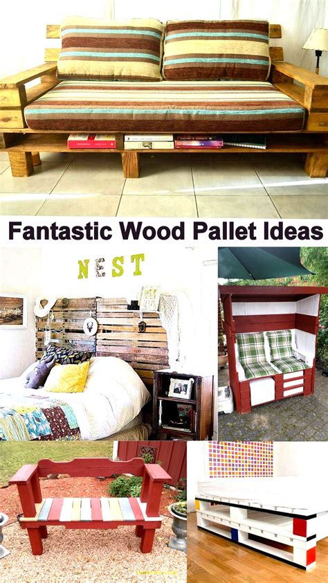 fantastic woodworking fantastic wood pallet ideas pallet ideas recycled